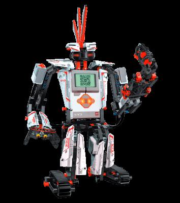 Summer Robotics Camp Alphastar Academy