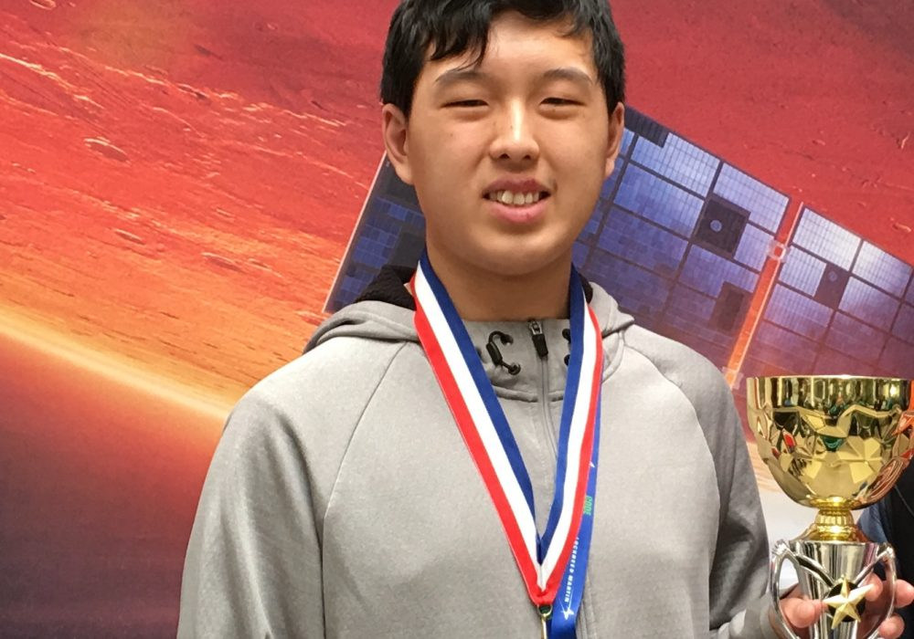 Ethan Guo