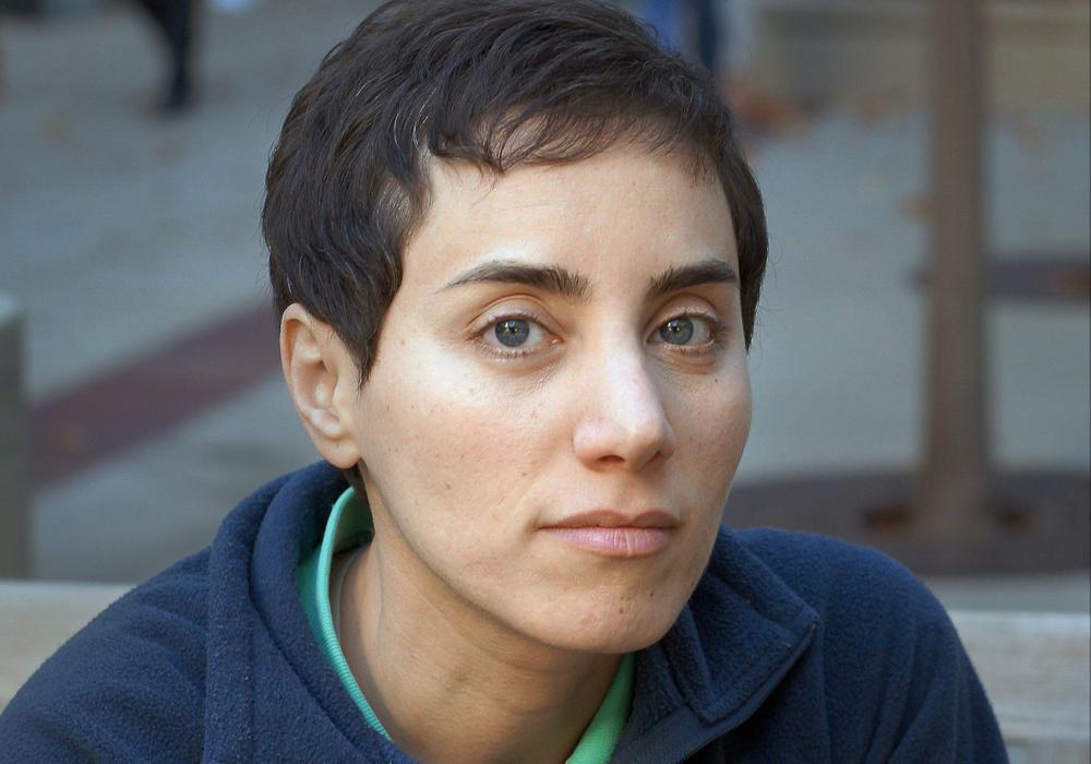 Maryam Mirzakhani Scholarship