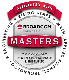 Broadcom MASTERS 2018 Winners